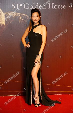 Editorial photo of Taiwan Golden Horse Awards, Taipei, Taiwan