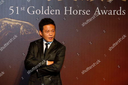 Lee Kang-sheng Taiwanese actor and director Lee Kang-sheng poses on the red carpet at the 51st Golden Horse Awards in Taipei, Taiwan, . Lee is a guest at this year's Golden Horse Awards, one of the Chinese-language film industry's biggest annual events