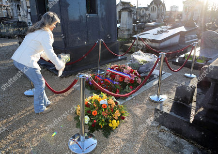 Editorial image of France Attacks, Chalons en Champagne, France