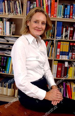 Editorial photo of Baroness Peta Buscombe, London, Britain - 05 Jul 2007
