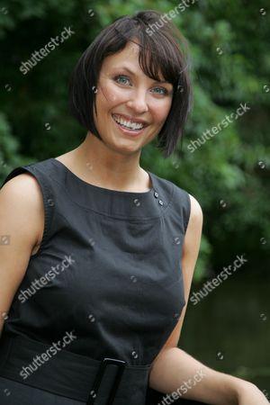 Emma Barton - The proceeds of the event went to the Alexandra Bastedo Animal Sanctuary