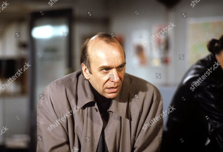 Ken Bones in 'Seekers' - 1992