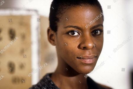 Josette Simon in 'Seekers' - 1992