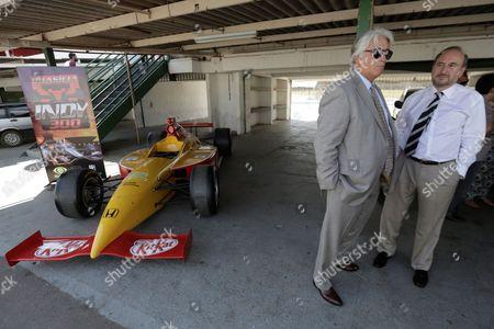 Editorial picture of Brazil Indy Car, Brasilia, Brazil