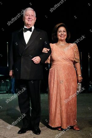Crown Prince Alexander, Crown Princess Katherine Crown Prince Alexander of Yugoslavia and Crown Princess Katherine of Yugoslavia arrive at the Yacht Club of Greece in Piraeus, near Athens, on . Former King Constantine II of Greece and former Queen Anne-Marie of Greece celebrate Thursday their Golden wedding anniversary with royals from all over Europe