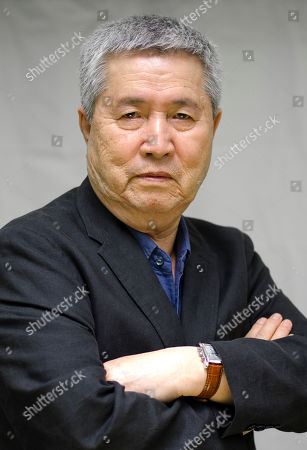 Im Kwon-taek Director Im Kwon-taek poses for portraits at the 71st edition of the Venice Film Festival in Venice, Italy