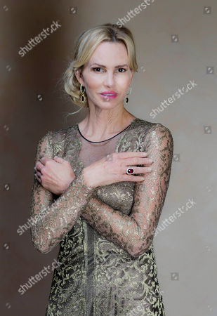 Janet Jones Gretzky Actress Janet Jones Gretzky poses for portraits at the 71st edition of the Venice Film Festival in Venice, Italy