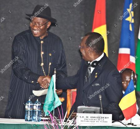 Editorial image of Kenya AU Peace and Security Summit, Nairobi, Kenya