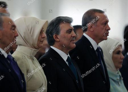 Editorial photo of Turkey Erdogan, Ankara, Turkey