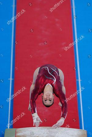 Editorial picture of Britain Commonwealth Games, Glasgow, United Kingdom