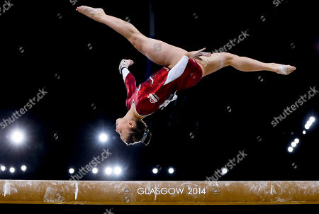Editorial image of Britain Commonwealth Games, Glasgow, United Kingdom