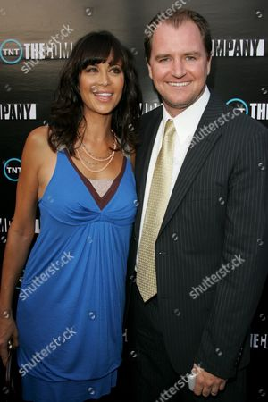 Editorial photo of 'The Company' TV mini series premiere, Los Angeles, America - 16 Jul 2007