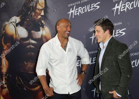 Editorial picture of Australia Hercules Premiere, Sydney, Australia