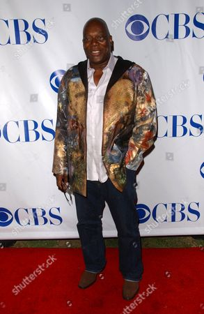 Editorial image of CBS Summer Press Tour Stars Party on the Wadsworth Theatre Great Lawn, Los Angeles, America - 19 Jul 2007