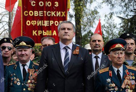 Editorial image of Crimea, Simferopol