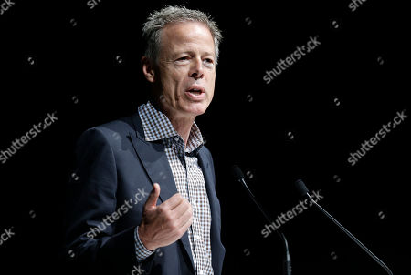 Jeff Bewkes, Chairman and CEO of Time Warner attends the Cannes Lions 2014, 61st International Advertising Festival in Cannes, southern France, . The Cannes Lions International Advertising Festival is a world meeting place for professionals in the communications Industry