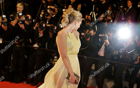Beatrice Rosen Actress Beatrice Rosen arrives for the screening of Maps to the Stars at the 67th international film festival, Cannes, southern France