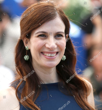 Maria Marull Actress Maria Marull poses during a photo call for Wild Tales (Relatos Salvajes) at the 67th international film festival, Cannes, southern France