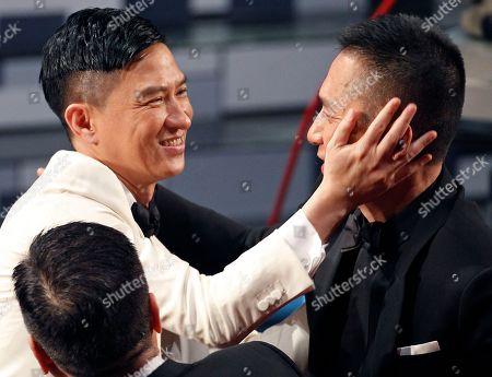 Editorial image of Hong Kong Film Award