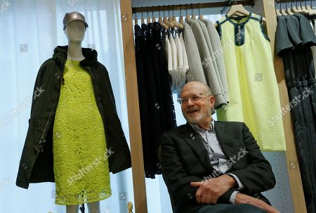 Mickey Drexler J. Crew CEO Mickey Drexler smiles during an interview at the new J. Crew store in Hong Kong, . U.S. fashion retailer J. Crew is opening a pair of shops in Hong Kong. It's the latest Western brand carving out a foothold in the notoriously high-rent city as it explores future expansion in the lucrative China market