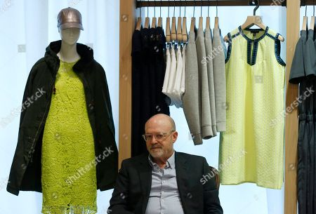 Mickey Drexler J. Crew CEO Mickey Drexler poses during an interview at the new J. Crew store in Hong Kong, . U.S. fashion retailer J. Crew is opening a pair of shops in Hong Kong. It's the latest Western brand carving out a foothold in the notoriously high-rent city as it explores future expansion in the lucrative China market