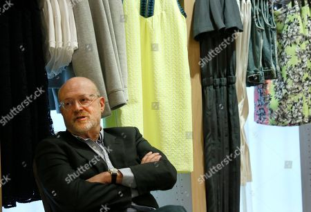 Mickey Drexler J. Crew CEO Mickey Drexler speaks during an interview at the new J. Crew store in Hong Kong, . U.S. fashion retailer J. Crew is opening a pair of shops in Hong Kong. It's the latest Western brand carving out a foothold in the notoriously high-rent city as it explores future expansion in the lucrative China market