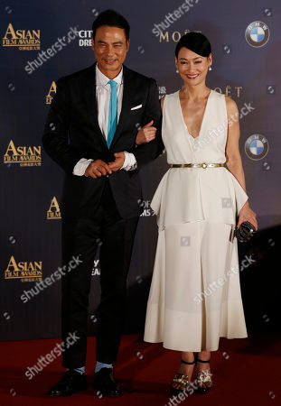Editorial image of Macau Asian Film Awards