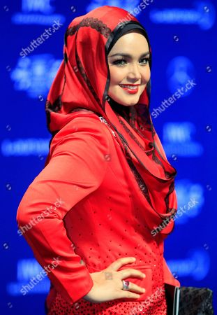 Siti Nurhaliza Stock Photos, Editorial Images and Stock Pictures ...