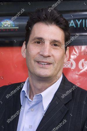 Stock Image of Robert Funaro