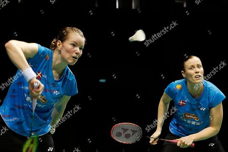 Editorial image of Singapore Open Badminton, Singapore