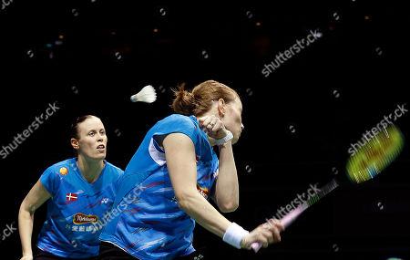 Editorial picture of Singapore Open Badminton, Singapore