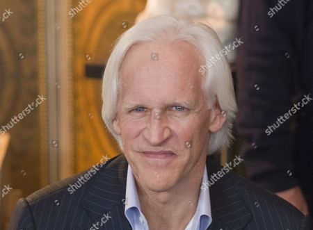 """Author Robert Edsel attends the French Premiere of """"The Monuments Men"""" in Paris"""