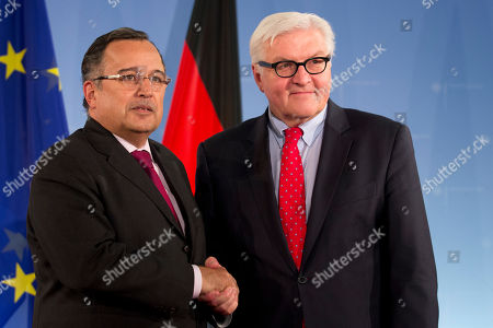 Editorial picture of Germany Egypt, Berlin, Germany