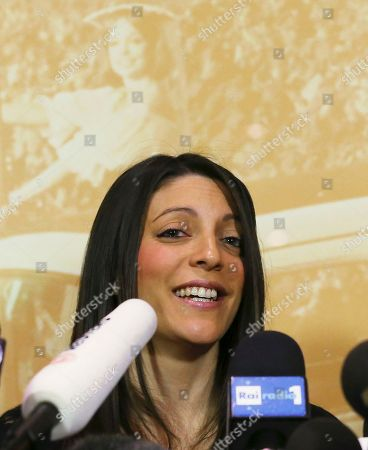 """Stephanie Kercher Meredith Kercher's sister Stephanie talks during a press conference in Florence, Italy, the day after an appeals court sentenced Amanda Knox to 28 ½ years in prison and her former boyfriend Raffaele Sollecito to 25 years for the 2007 murdering of Meredith Kercher in Perugia, central Italy. For Kercher's family, the verdict was another step in what has been more than six years of uncertainty about how Meredith died and finding justice. """"I think we are still on the journey of the truth and it may be the fact that we don't ever really know what happened that night, which will be something we have to come to terms with,"""" said Stephanie Kercher"""