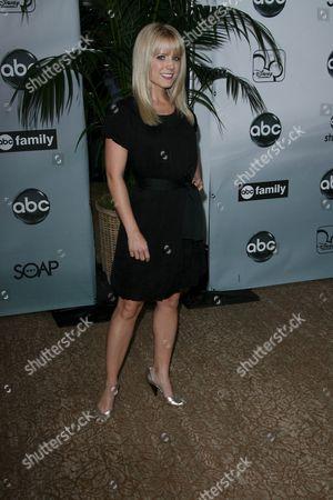 Stock Image of Allison Munn