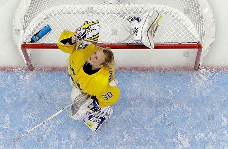 Editorial image of Sochi Olympics Ice Hockey Women, Sochi, Russia
