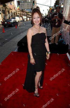 Editorial picture of 'Rush Hour 3' film premiere, Los Angeles, America - 30 Jul 2007