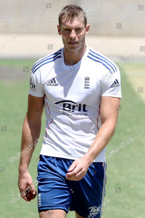 Chris Tremlett England's Chris Tremlett attends training in Adelaide, Australia, . England will play Australia in the second Ashes test match scheduled to start Thursday