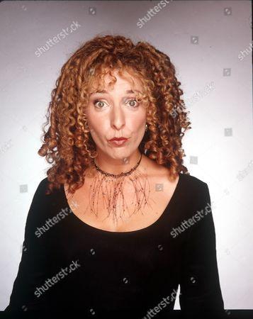 'Bob Martin' - Tracey Ann Oberman [Celebrity Booker]