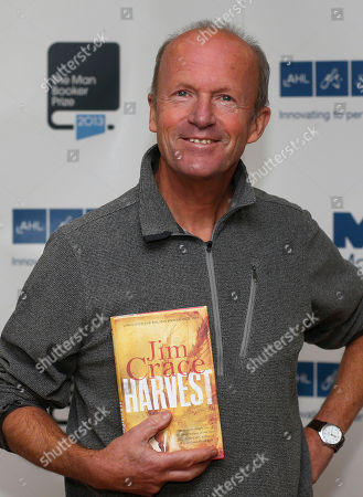 Editorial photo of Britain Man Booker Prize, London, United Kingdom