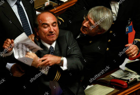 Editorial photo of Italy Berlusconi, Rome, Italy