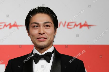 Editorial picture of Italy Rome Film Festival Blue Planet Photo Call, Rome, Italy