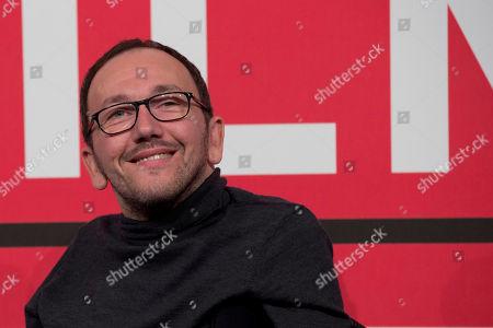 Editorial image of Italy Rome Film Festival Quod Erat Demonstrandum Photo Call, Rome, Italy
