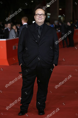 Editorial image of Italy Rome Film Festival Romeo and Juliet Red Carpet, Rome, Italy