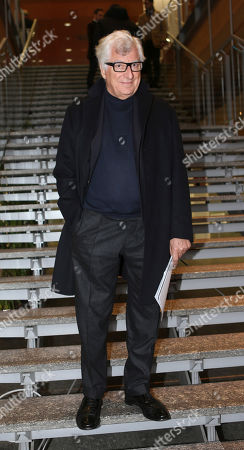 Patrizio Bertelli attends the 'General State of Culture' event in Milan, Italy