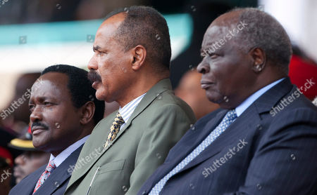 Editorial picture of Kenya 50 years Independence, Nairobi, Kenya
