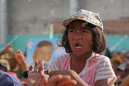 Editorial image of Madagascar Elections, Antananarivo, Madagascar