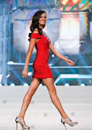 Editorial photo of Russia Miss Universe, Moscow, Russia