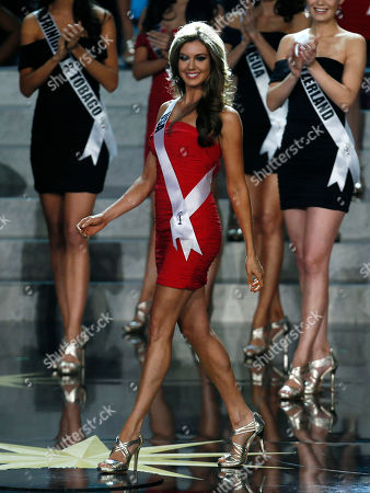 Erin Brady Miss USA Erin Brady smiles while partcipating in the 2013 Miss Universe pageant in Moscow, Russia, on