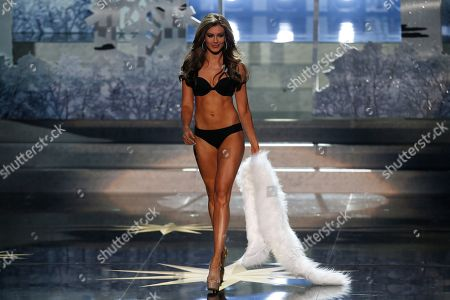 Erin Brady Miss USA Erin Brady participates in the 2013 Miss Universe pageant final in Moscow, Russia, on